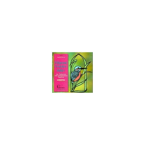 Ingrid Moras - Brunnen-Reihe, Filigrane Fensterbilder - Preis vom 26.01.2021 06:11:22 h