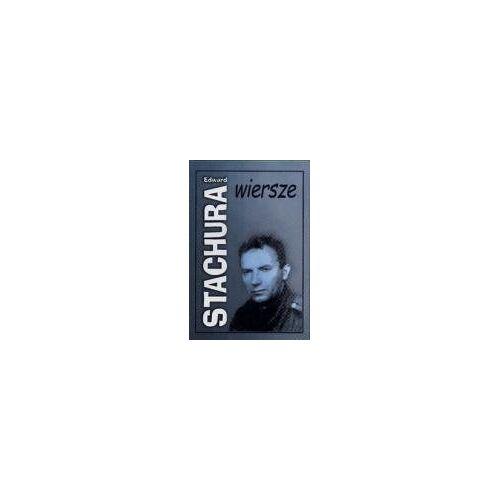 Edward Stachura - Stachura-wiersze - Preis vom 08.05.2021 04:52:27 h