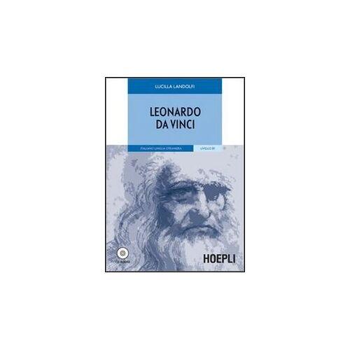 Lucilla Landolfi - Leonardo da Vinci - Preis vom 07.05.2021 04:52:30 h