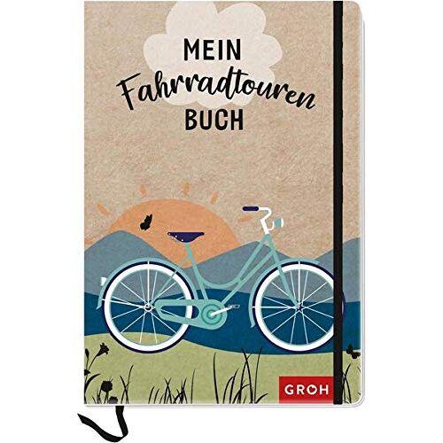 - Mein Fahrradtouren-Buch - Preis vom 08.05.2021 04:52:27 h