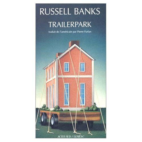 Russell Banks - Trailerpark - Preis vom 15.01.2021 06:07:28 h
