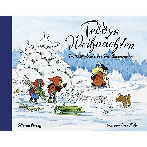 - Teddys Weihnachten - Preis vom 15.04.2021 04:51:42 h