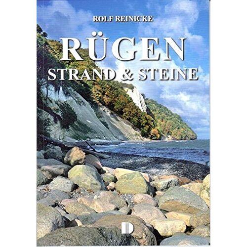 Rolf Reinicke - Rügen - Strand & Steine - Preis vom 18.04.2021 04:52:10 h