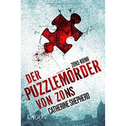 Catherine Shepherd - Der Puzzlemörder von Zons - Preis vom 23.01.2021 06:00:26 h