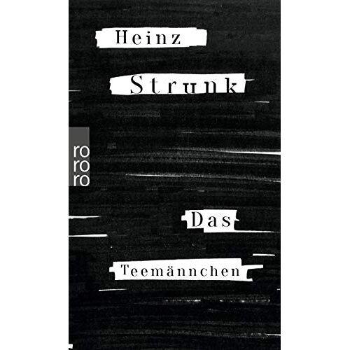 Heinz Strunk - Das Teemännchen - Preis vom 05.09.2020 04:49:05 h