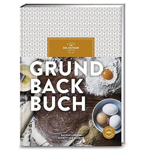 Dr. Oetker - Grundbackbuch - Preis vom 21.04.2021 04:48:01 h