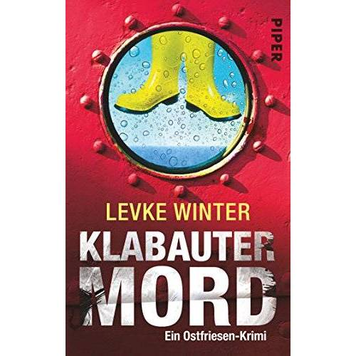 Levke Winter - Klabautermord: Ein Ostfriesen-Krimi (Ostfriesland-Krimis, Band 2) - Preis vom 24.02.2021 06:00:20 h