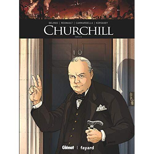 - Churchill, Tome 2 : - Preis vom 26.02.2021 06:01:53 h