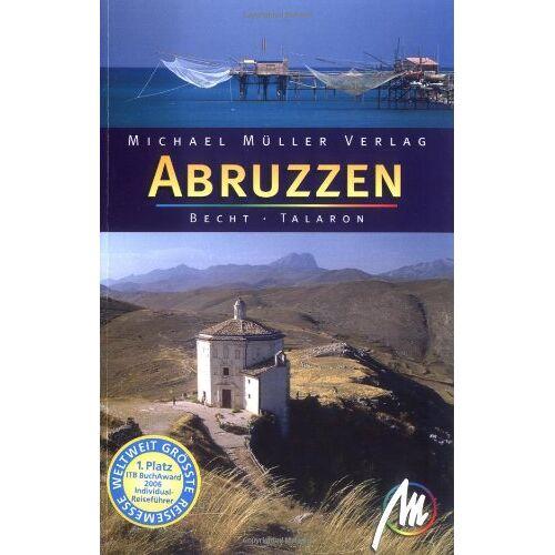 Sabine Becht - Abruzzen - Preis vom 11.05.2021 04:49:30 h