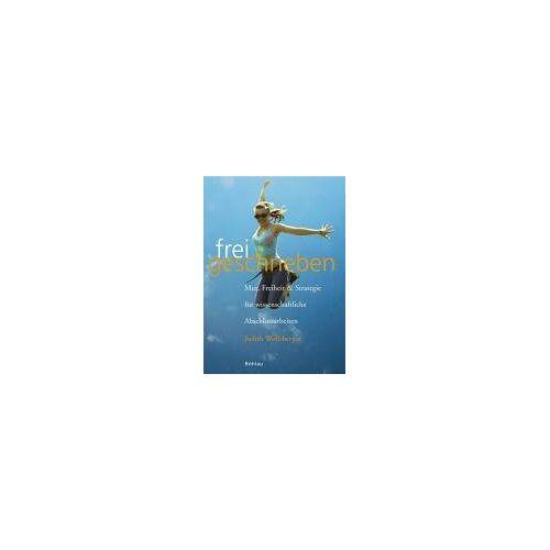Judith Wolfsberger - Frei geschrieben - Preis vom 14.05.2021 04:51:20 h