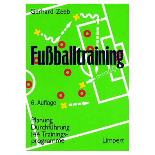 Gerhard Zeeb - Fussballtraining - Preis vom 04.04.2020 04:53:55 h