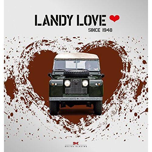 Nadja Kneissler - Landy Love - Preis vom 05.09.2020 04:49:05 h