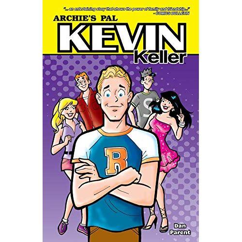 Dan Parent - Kevin Keller (Archie's Pal) - Preis vom 20.10.2020 04:55:35 h