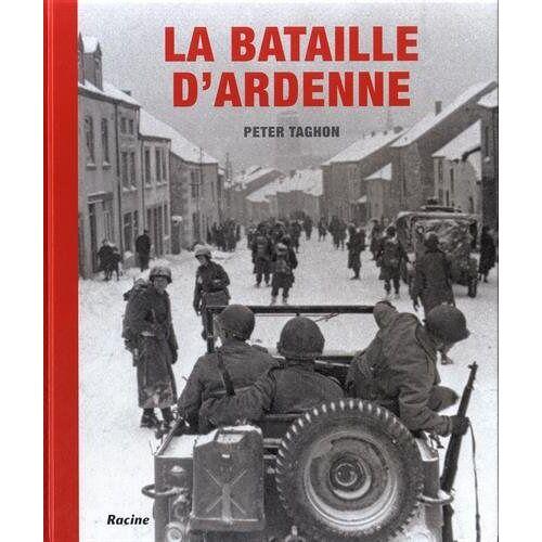 Peter Taghon - La Bataille d'Ardenne - Preis vom 20.10.2020 04:55:35 h