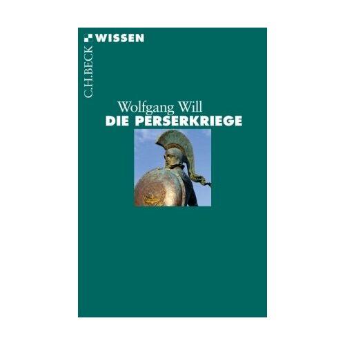 Wolfgang Will - Die Perserkriege - Preis vom 14.01.2021 05:56:14 h