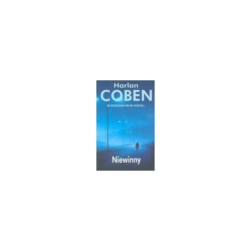 Harlan Coben - Niewinny - Preis vom 18.04.2021 04:52:10 h