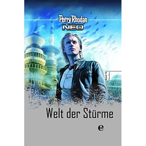 Perry Rhodan - Perry Rhodan Neo 14: Welt der Stürme: Perry Rhodan Platin Edition Band 14 - Preis vom 25.02.2021 06:08:03 h
