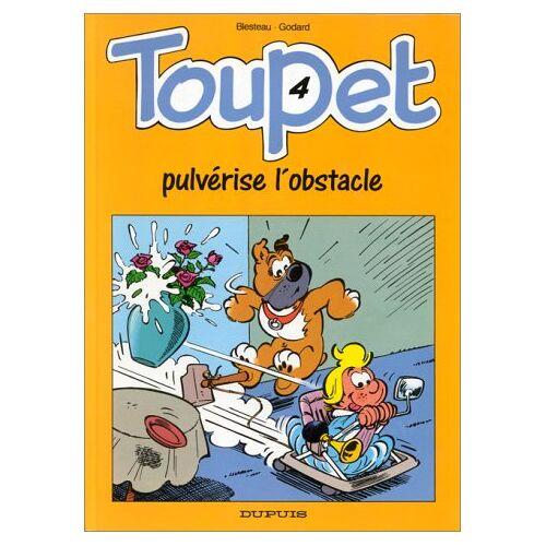 - Toupet t4 toupet pulverise l'obstacle - Preis vom 06.09.2020 04:54:28 h