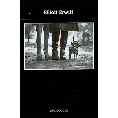 Elliott Erwitt - Erwitt Elliott - Preis vom 18.04.2021 04:52:10 h