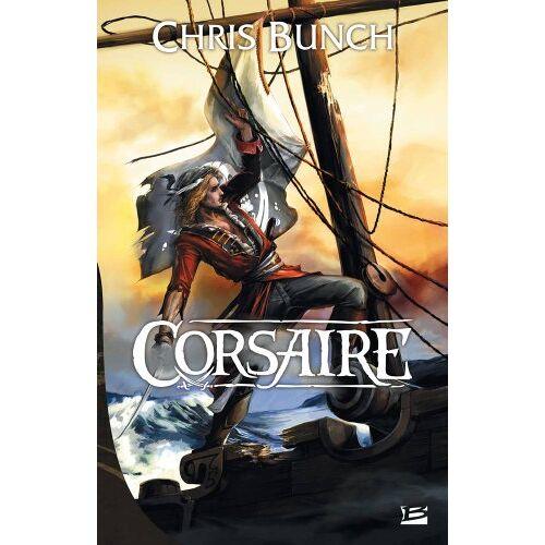 Chris Bunch - Corsaire - Preis vom 11.05.2021 04:49:30 h