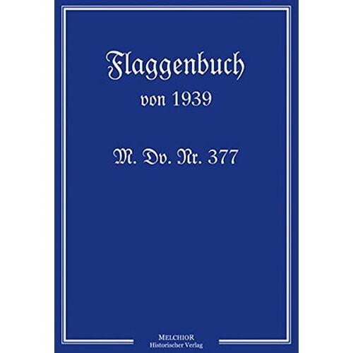 - Flaggenbuch - Preis vom 24.02.2021 06:00:20 h