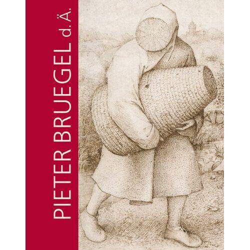 Ingrid Mössinger (Hg.) - Pieter Bruegel d. Ä. und das Theater der Welt - Preis vom 21.10.2020 04:49:09 h