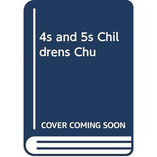 - 4s and 5s Childrens Chu - Preis vom 16.05.2021 04:43:40 h