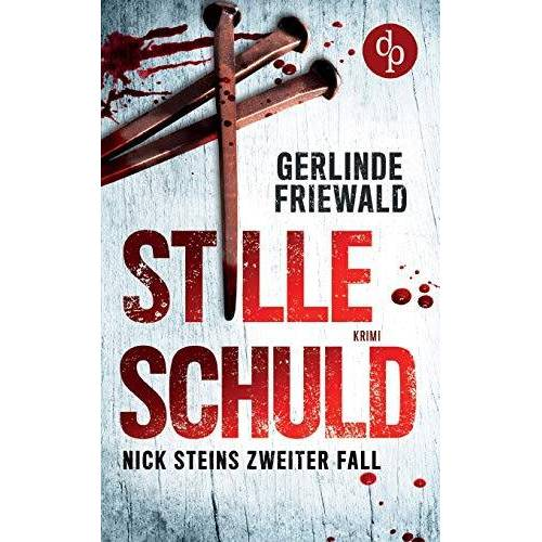 Gerlinde Friewald - Stille Schuld - Preis vom 03.05.2021 04:57:00 h