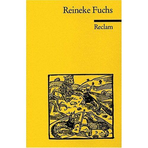 Karl Langosch - Reineke Fuchs - Preis vom 26.02.2021 06:01:53 h