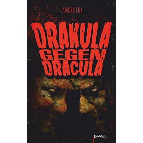 Andre Lux - Drakula gegen Dracula - Preis vom 27.02.2021 06:04:24 h