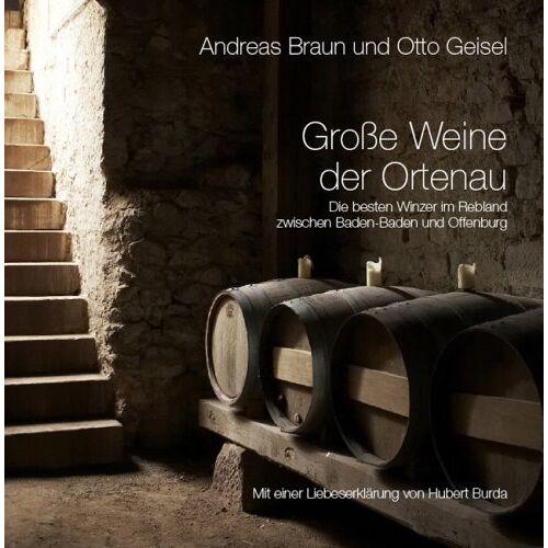 Andreas Braun - Große Weine der Ortenau - Preis vom 20.10.2020 04:55:35 h