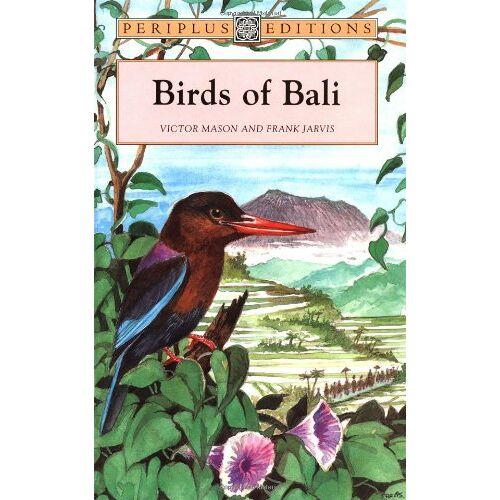 Victor Mason - Birds of Bali Birds of Bali - Preis vom 17.01.2021 06:05:38 h