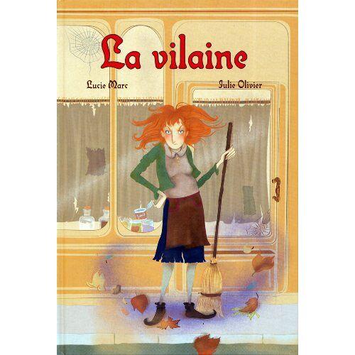Lucie Marc - La vilaine - Preis vom 27.02.2021 06:04:24 h
