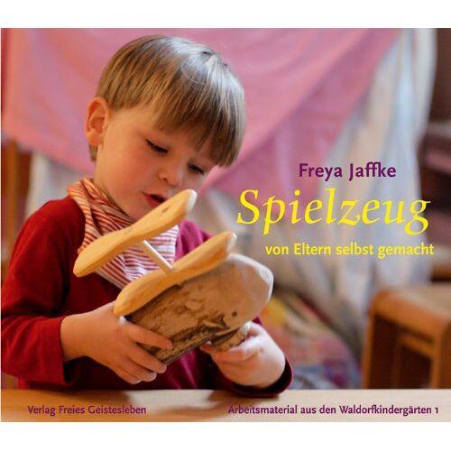 Freya Jaffke - Spielzeug von Eltern selbstgemacht - Preis vom 18.10.2020 04:52:00 h
