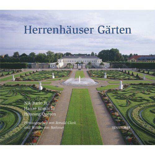 Hanae Komachi - Herrenhäuser Gärten - Preis vom 11.05.2021 04:49:30 h