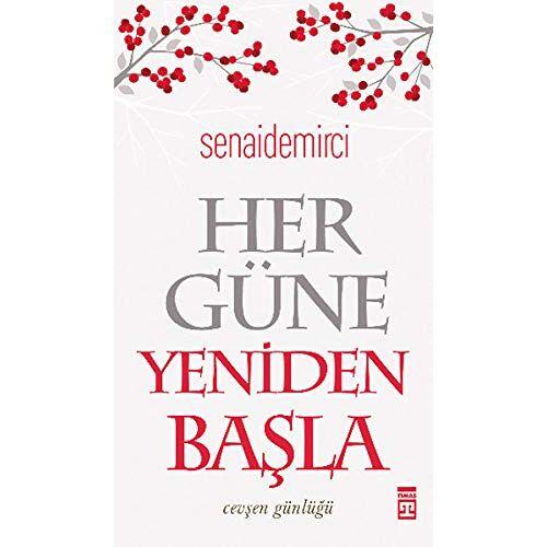Senai Demirci - Demirci, S: Her Güne Yeniden Basla - Preis vom 06.09.2020 04:54:28 h