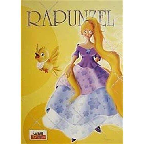 Eser Sahibi Yok - Rapunzel - Preis vom 06.05.2021 04:54:26 h