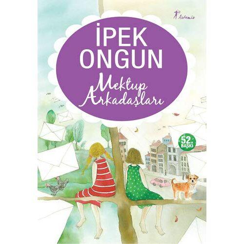 Ipek Ongun - Mektup Arkadaslari - Preis vom 16.01.2021 06:04:45 h