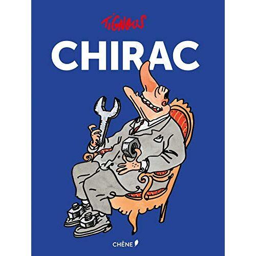 - Chirac - Preis vom 07.05.2021 04:52:30 h