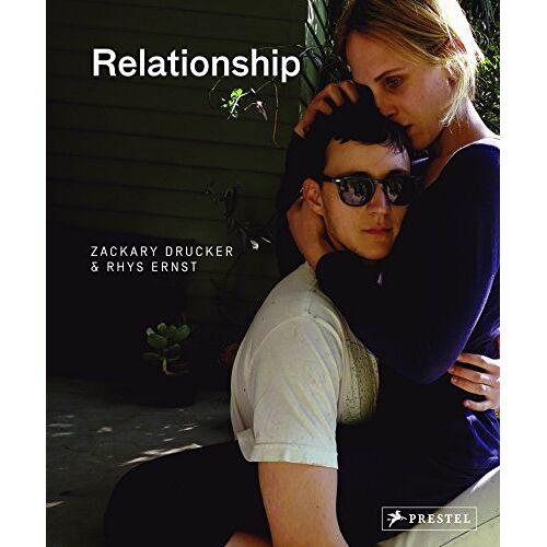 Zackary Drucker - Relationship - Preis vom 26.02.2021 06:01:53 h