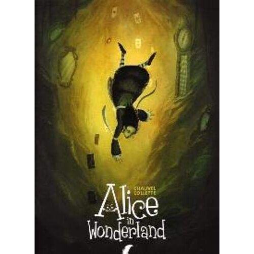 Chauvel - Alice In Wonderland - Alice In Wonderland - Preis vom 20.01.2021 06:06:08 h