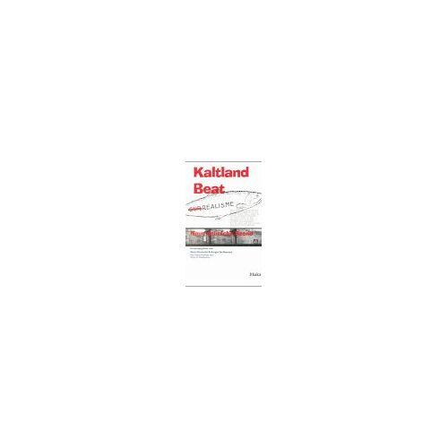 Boris Kerenski - Kaltland Beat - Preis vom 20.10.2020 04:55:35 h