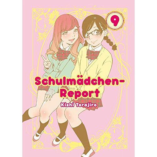 Kishi Torajiro - Schulmädchen-Report: Bd. 9 - Preis vom 20.11.2019 05:58:49 h