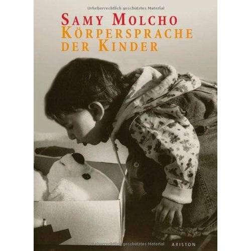 Samy Molcho - Körpersprache der Kinder - Preis vom 15.05.2021 04:43:31 h