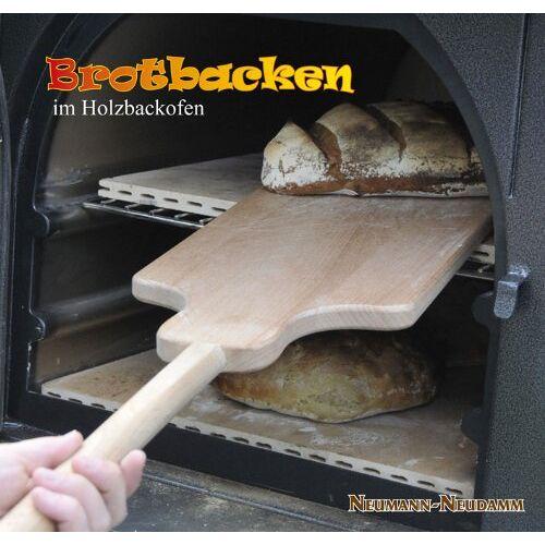 - Brotbacken im Holzbackofen - Preis vom 09.04.2021 04:50:04 h
