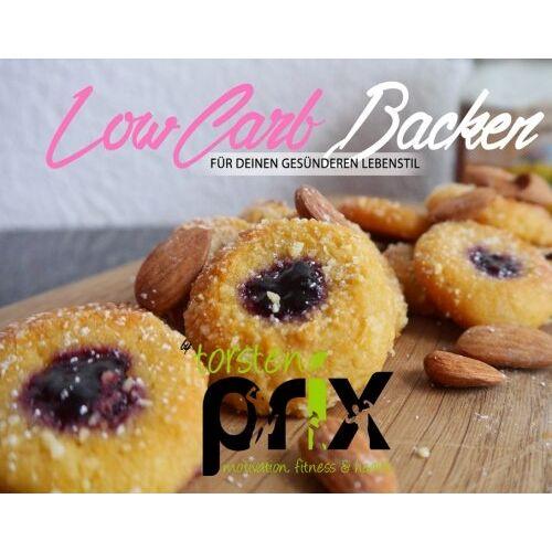 Torsten Prix - Low Carb Backen - Preis vom 19.01.2021 06:03:31 h