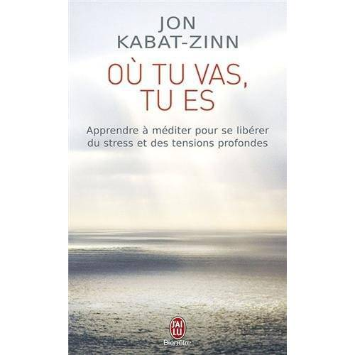 Jon Kabat-Zinn - Où tu vas, tu es - Preis vom 29.07.2020 04:53:17 h