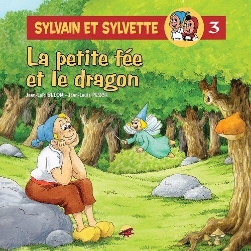 Bélom - Sylvain et Sylvette, Tome 3 : La petite fée et le dragon - Preis vom 13.05.2021 04:51:36 h