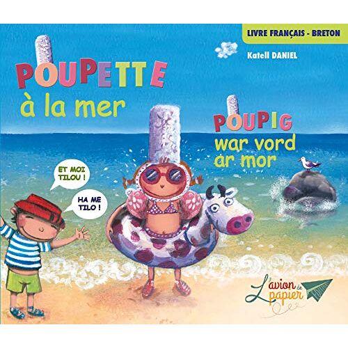 - Poupette à la mer - Preis vom 12.05.2021 04:50:50 h