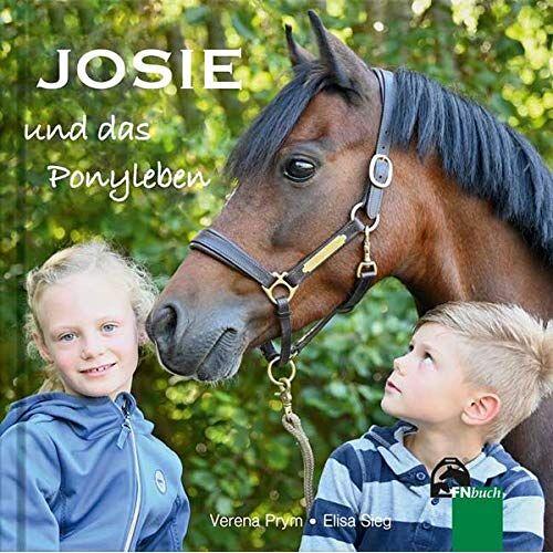 Verena Prym - Josie und das Ponyleben - Preis vom 08.04.2021 04:50:19 h